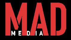 Small MAD Logo